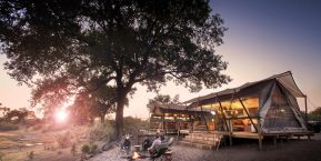 Linyanti Expeditions, Chobe Botswana