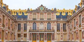 Airelles Chateau de Versailles, Le Grand Controle