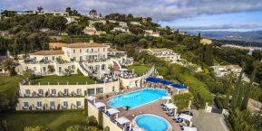 Althoff Villa Belrose, St. Tropez