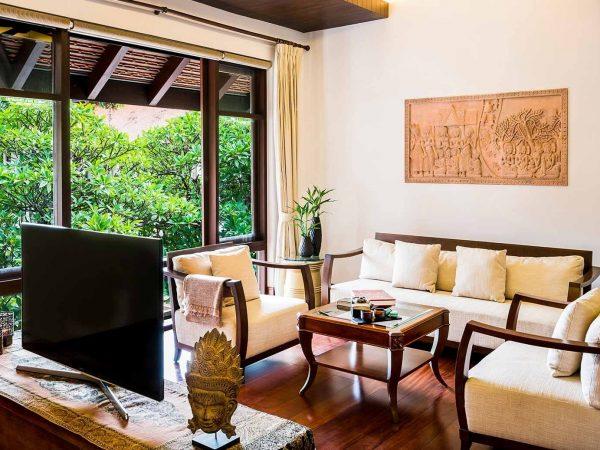 Anantara Angkor Resort Anantara Suite