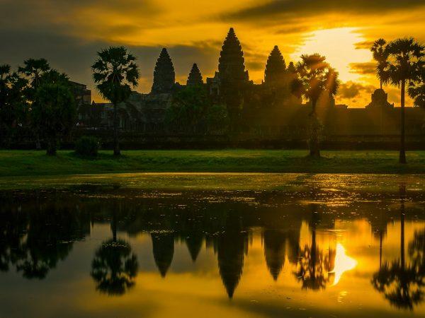 Anantara Angkor Resort Angkor Wat