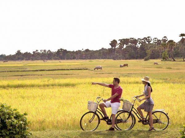 Anantara Angkor Resort Countryside Tours