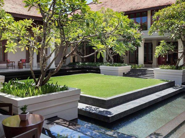 Anantara Angkor Resort Garden