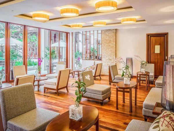 Anantara Angkor Resort L Lounge