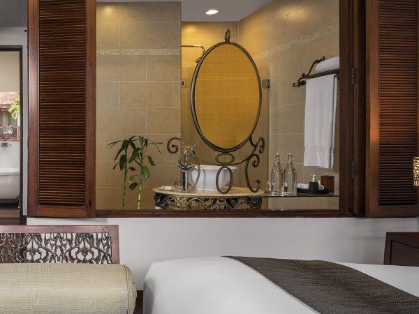 Anantara Angkor Resort Premier Suite