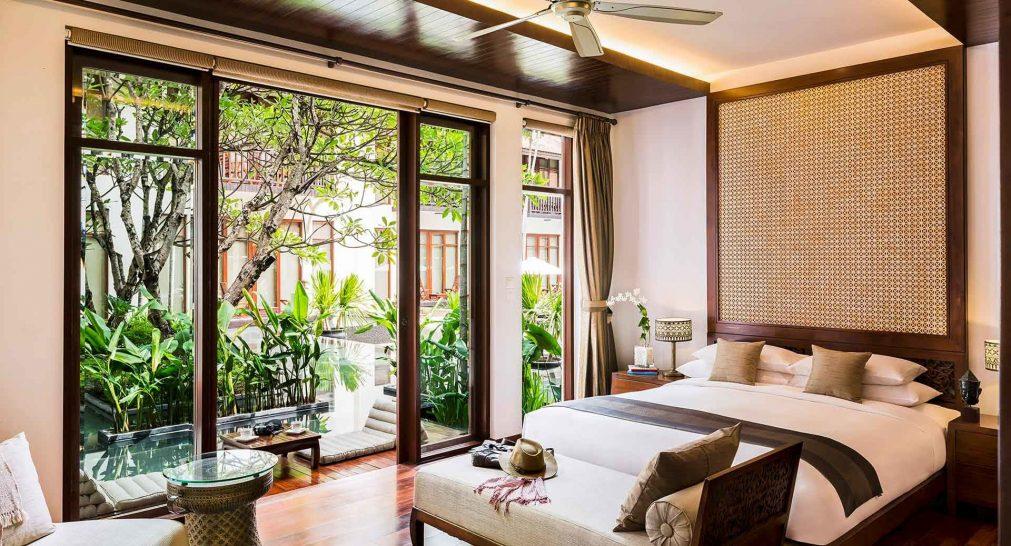 Anantara Angkor Resort Premier Terrace Suite