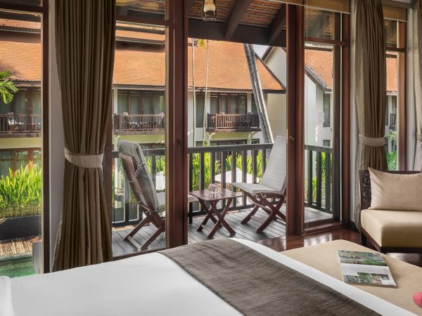Anantara Angkor Resort Suite