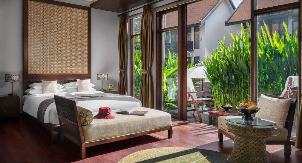 Anantara Angkor Resort Terrace Suite