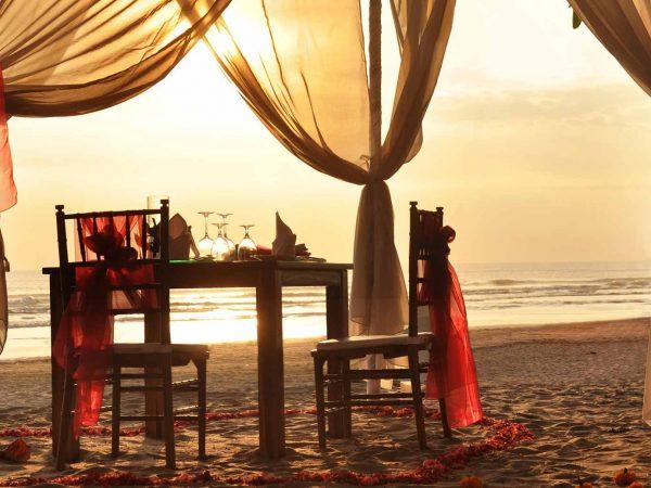 Anantara Seminyak Bali Resort Dining by Design