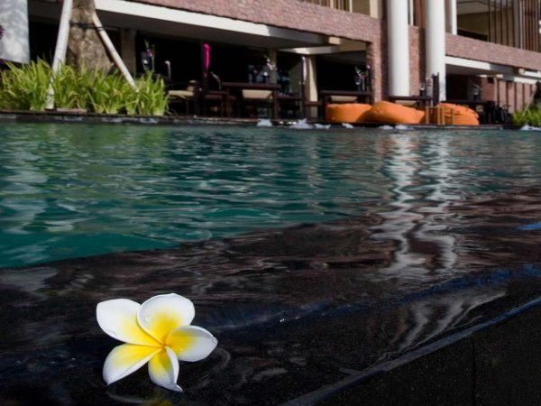 Anantara Seminyak Bali Resort Pool View