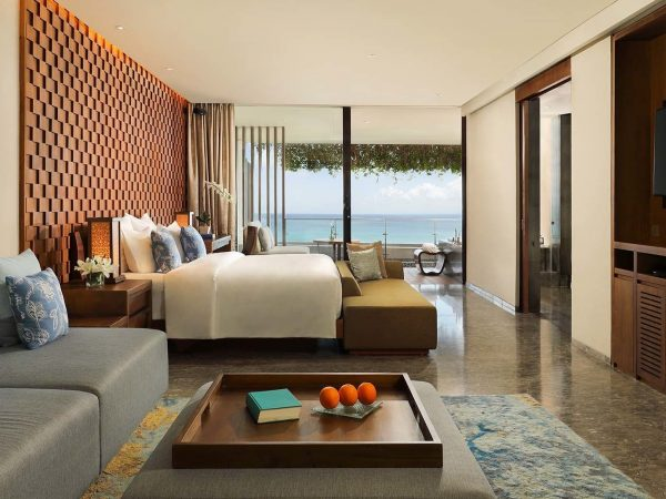 Anantara Uluwatu Bali Resort Ocean View Suite