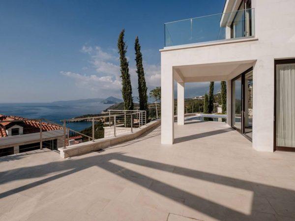 Ananti Resort, Residences and Beach Club Adriatic Villa