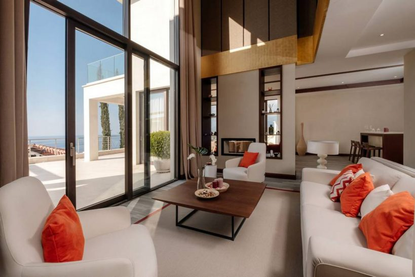 Ananti Resort, Residences and Beach Club Ananti Villa