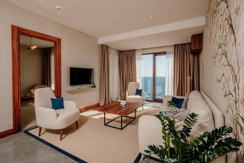 Ananti Resort, Residences and Beach Club Deluxe Suite