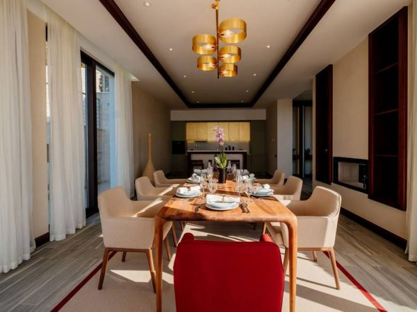 Ananti Resort, Residences and Beach Club Dining