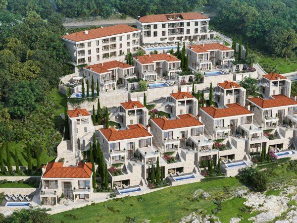 Ananti Resort, Residences and Beach Club Exterior