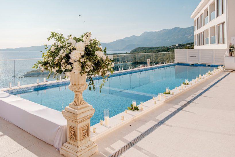 Ananti Resort, Residences and Beach Club Pool