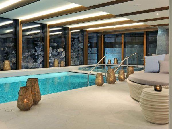 Atlantis by Giardino Zurich Indoor Pool