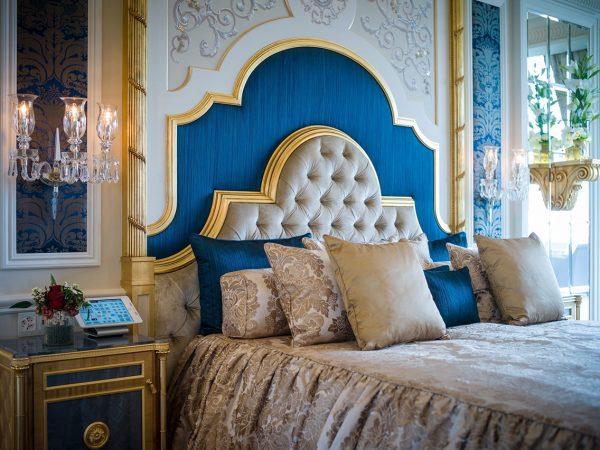 Atlantis by Giardino Zurich Royal Suite