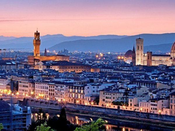 Bagni di Pisa Florence