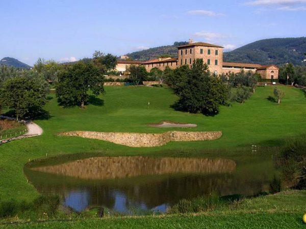 Bagni di Pisa Golf