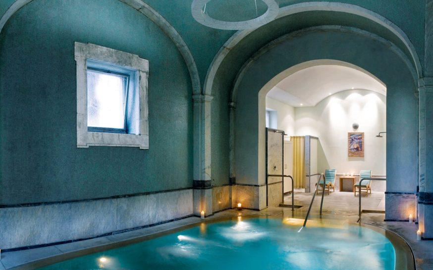 Bagni di Pisa Indoor Pool