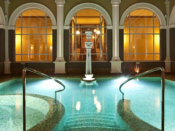 Bagni di Pisa Pool