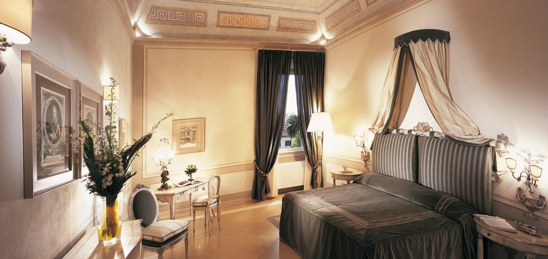 Bagni di Pisa Suite