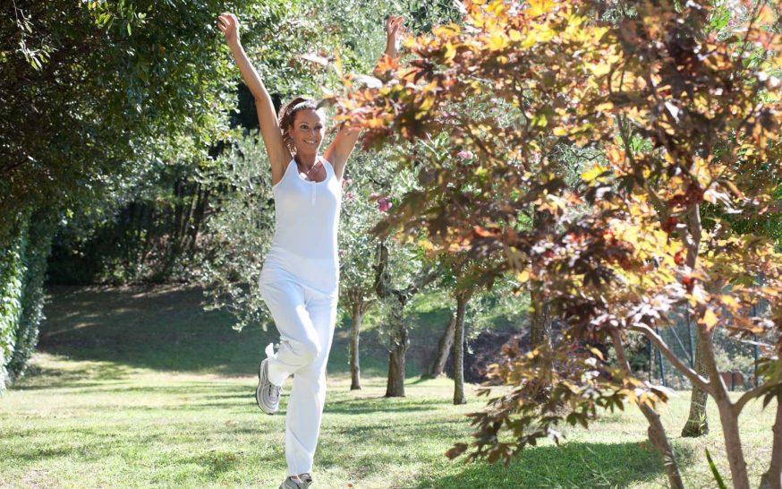 Bagni di Pisa Yoga