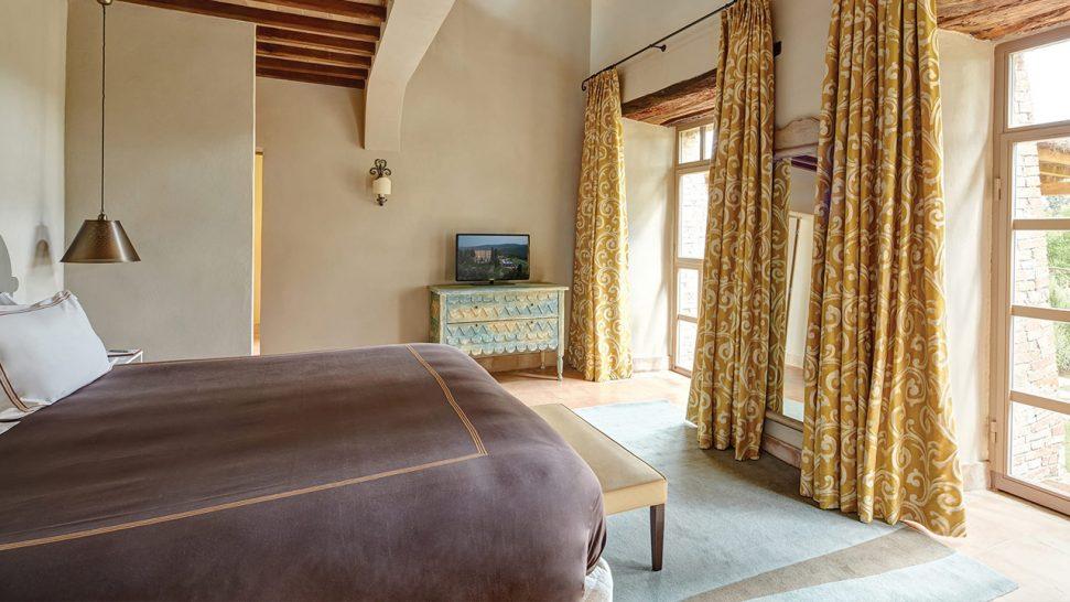 Belmond Castello di Casole Limonaia Suites