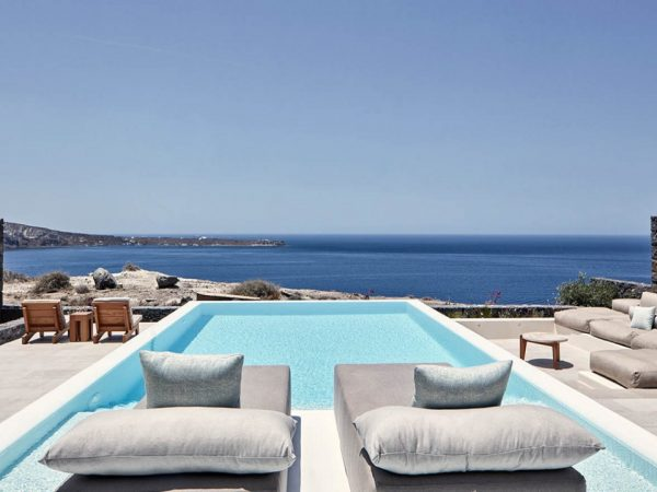 Canaves Oia Epitome Epitome PoolVilla