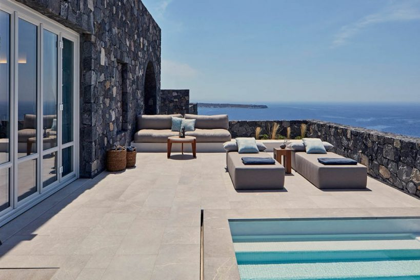 Canaves Oia Epitome OneBedroom Pool Villa