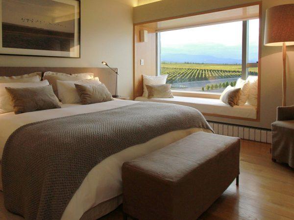 Casa de Uco Vineyards and Wine Resort Cord?n Del Plata