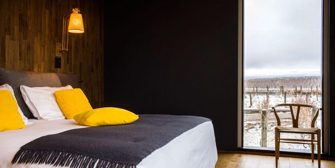 Casa de Uco Vineyards and Wine Resort One Bedroom Villa