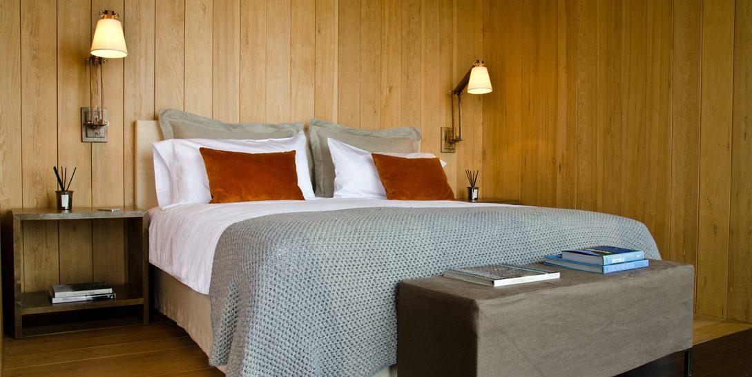 Casa de Uco Vineyards and Wine Resort Suite Laguna