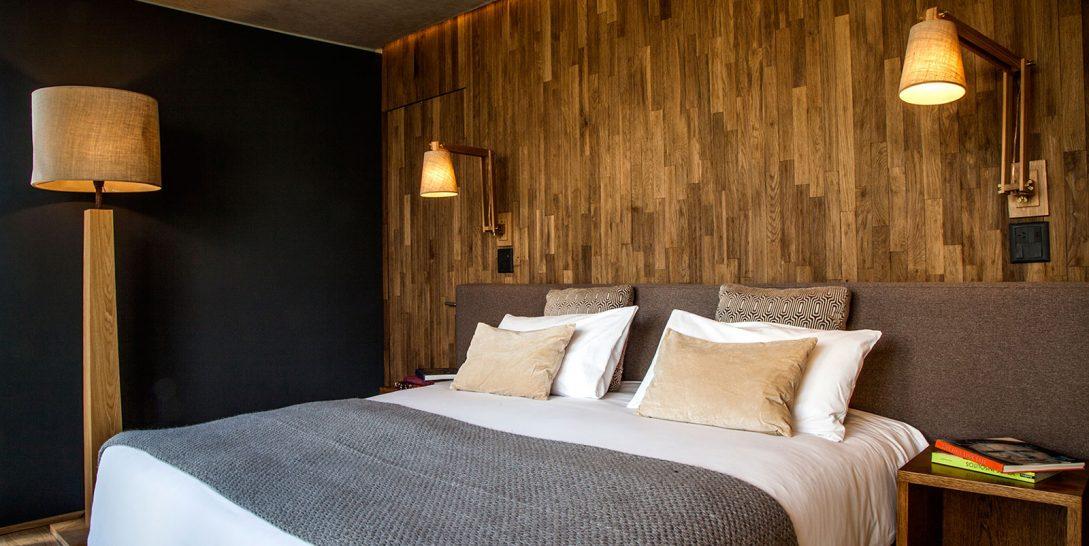 Casa de Uco Vineyards and Wine Resort Two Bedroom Villa
