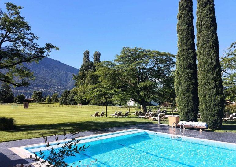 Castello del Sole Beach Resort Pool