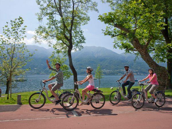 Castello del Sole Beach Resort and Spa Cycling