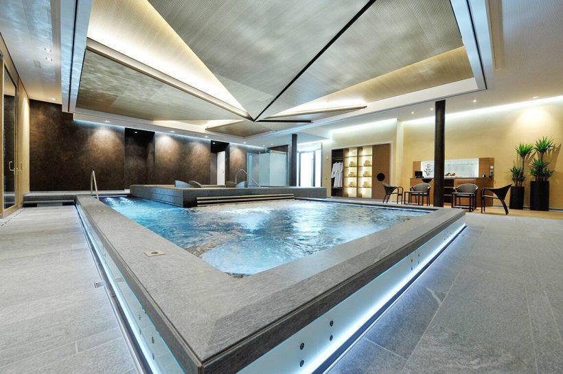 Castello del Sole Beach Resort and Spa Interior