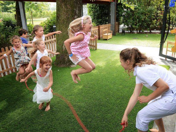 Castello del Sole Beach Resort and Spa Kids Club
