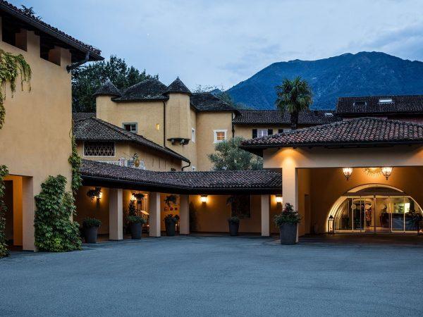 Castello del Sole Beach Resort and Spa Lobby
