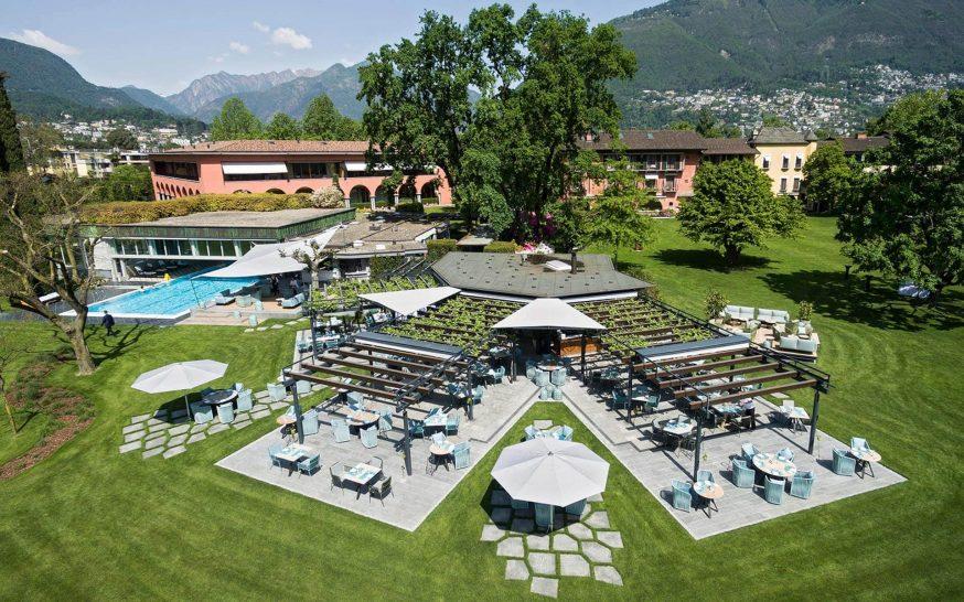 Castello del Sole Beach Resort and Spa Parco Saleggi
