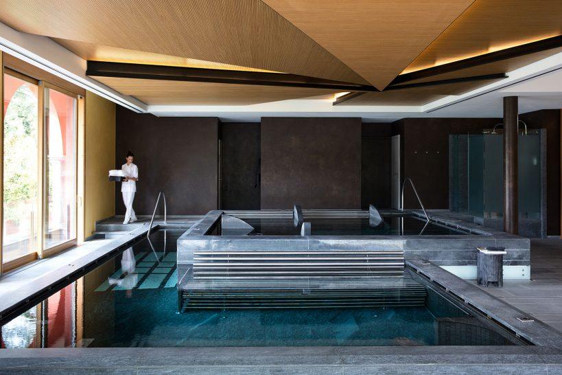 Castello del Sole Beach Resort and Spa Pool