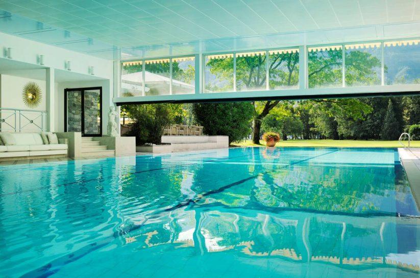 Castello del Sole Beach Resort and Spa Pool View