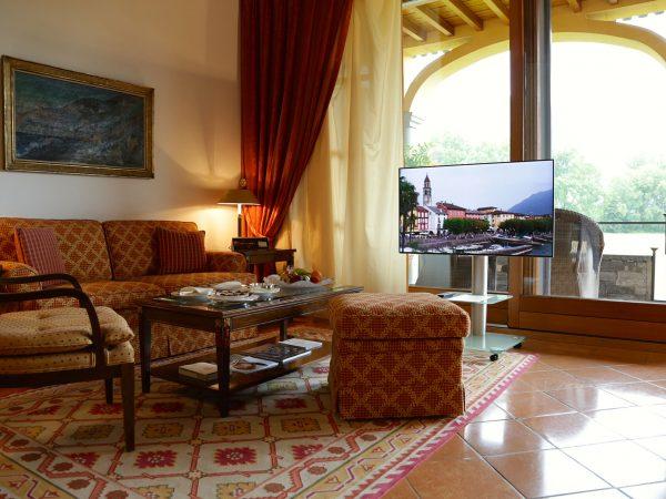 Castello del Sole Beach Resort and Spa Retreat Loggia Suite