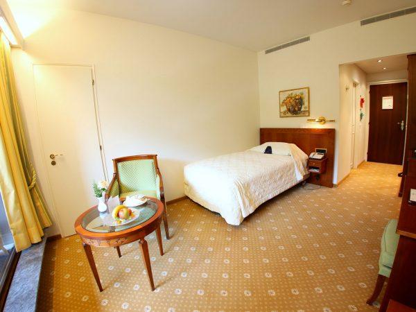 Castello del Sole Beach Resort and Spa Superior Single Room With BalconyCastello del Sole Beach Resort and Spa Superior Single Room With Balcony