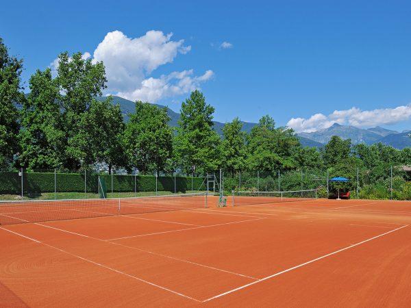 Castello del Sole Beach Resort and Spa Tennis