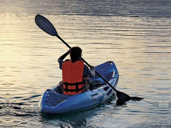 Castello del Sole Beach Resort and Spa Water Sports