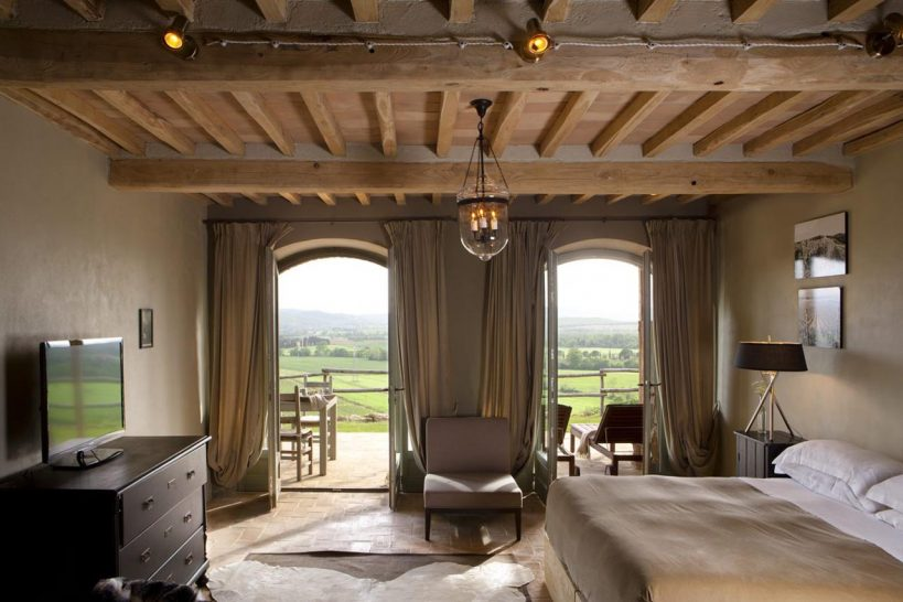 Conti di San Bonifacio Wine and Wellness Retreat Vineyard Suites