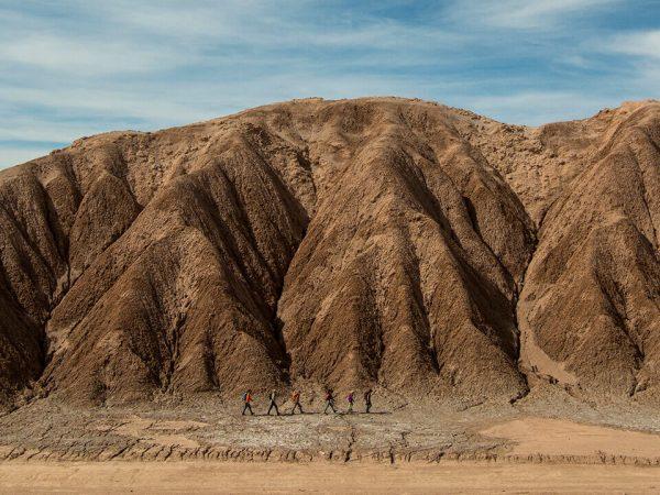 Explora Atacama Chile Mountain View